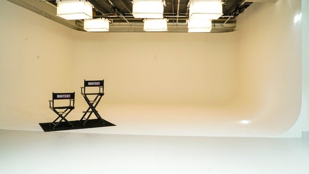 Night View Studio Cyc 1